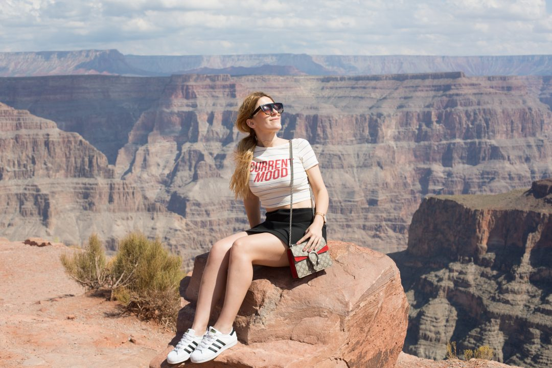 The Unforgettable Grand Canyon Experience