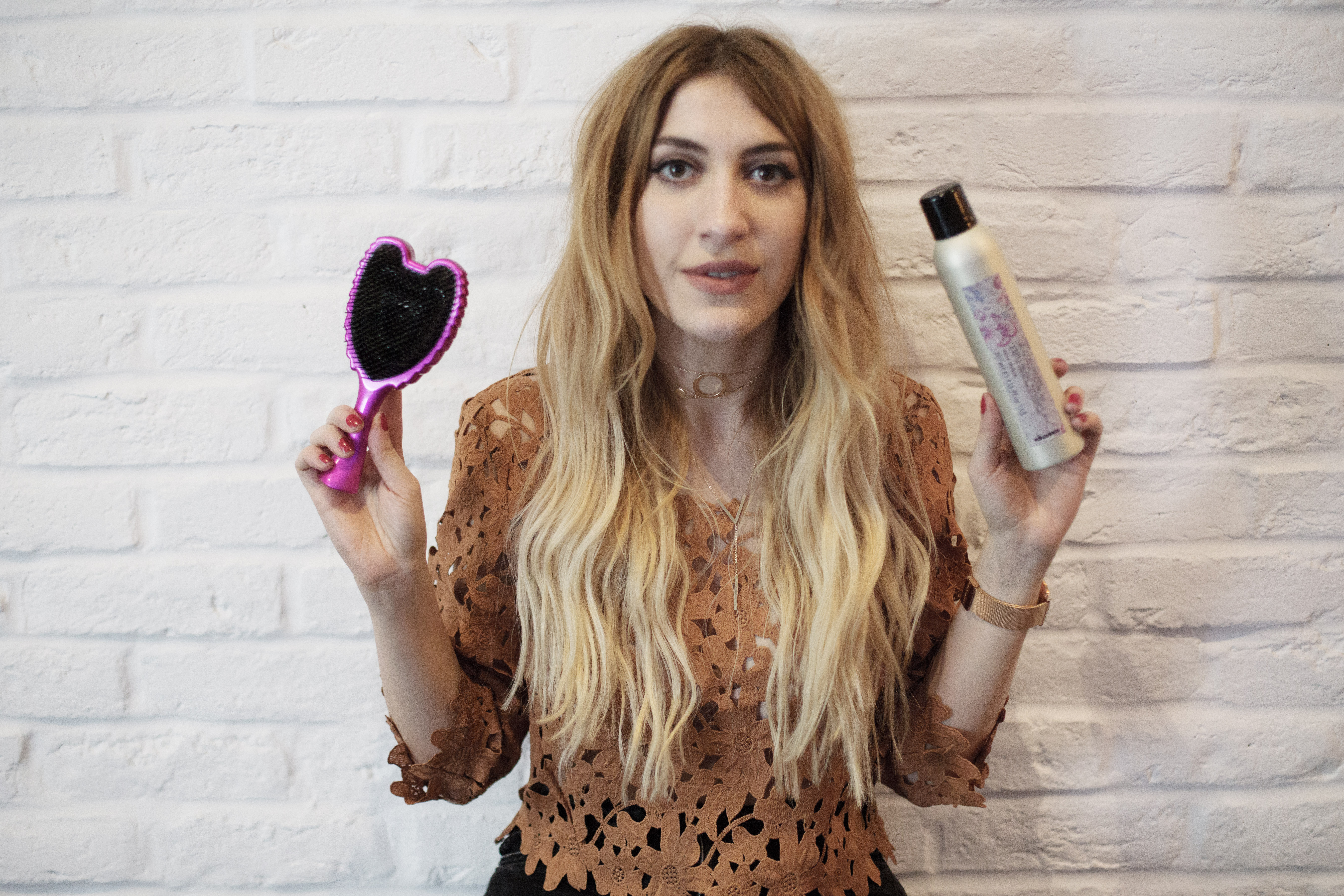How To Look After Your Hair Extensions And The Aftercare