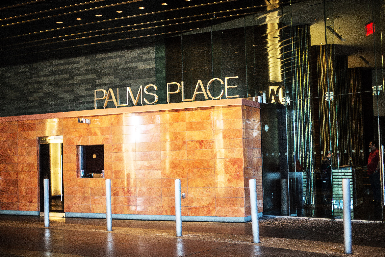 Palms Place Las Vegas