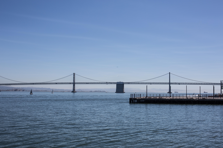 Alcatraz Island Tour
