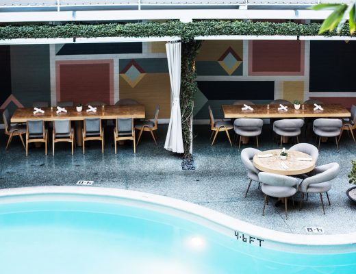 Beverly Hills Hotels: Avalon Review