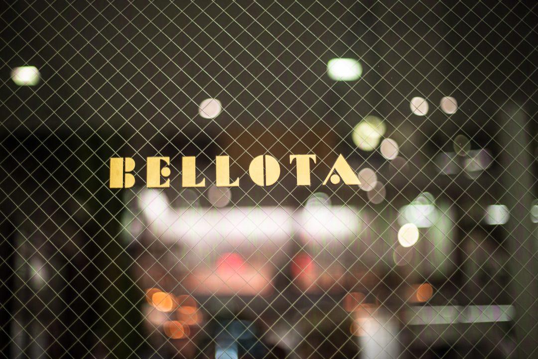 Restaurants in San Francisco: Bellota