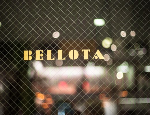 Restaurants in San Francisco: Bellota