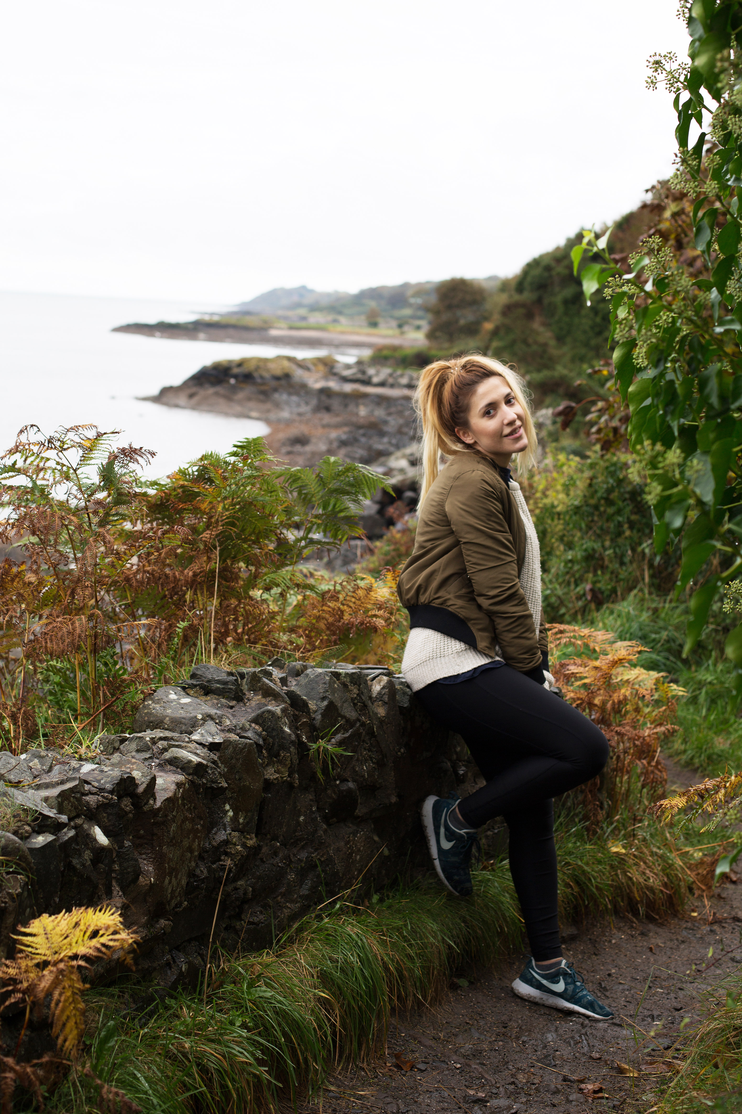 Culloden Spa and a Day out in Holywood Belfast
