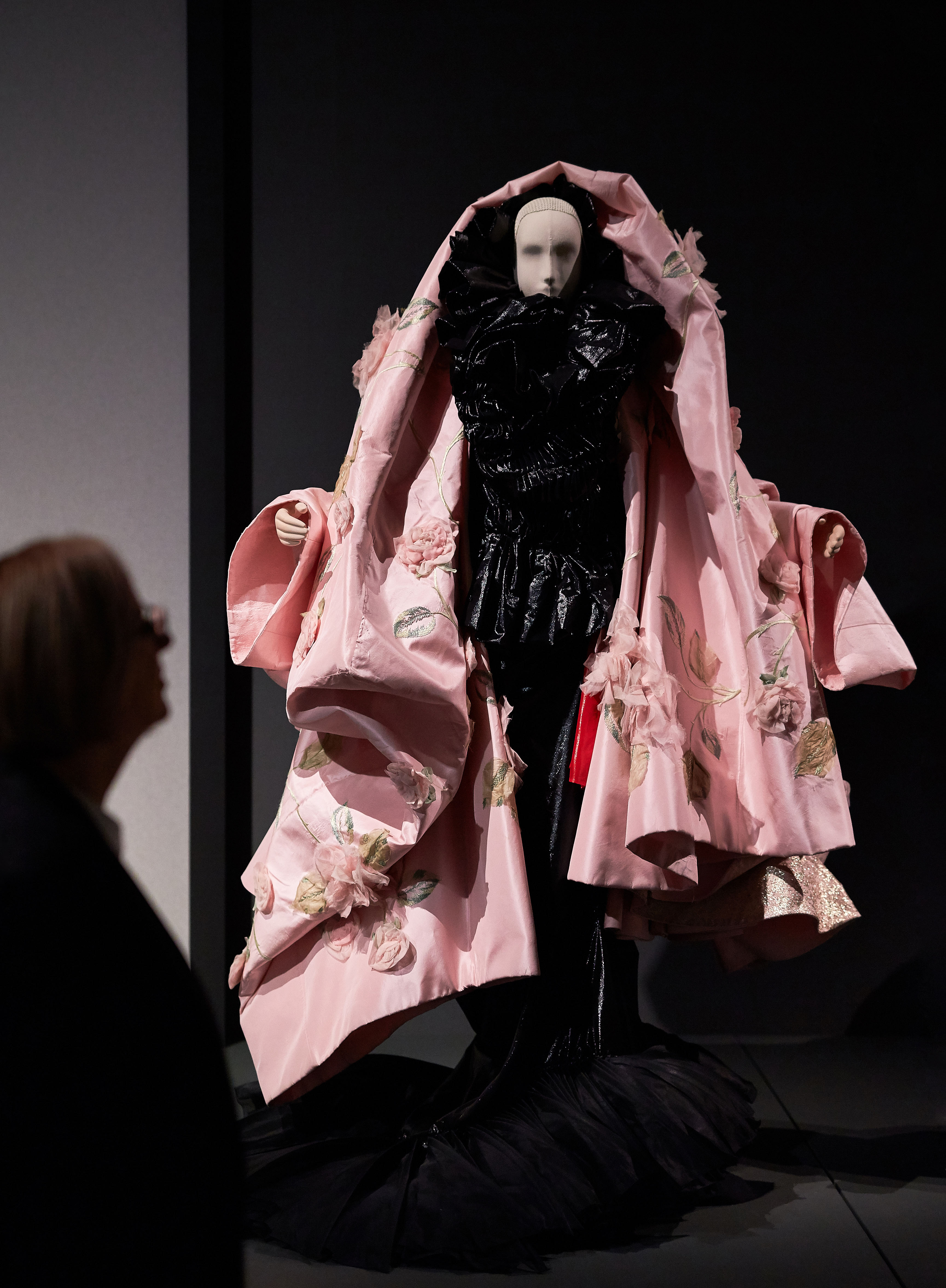 The Vulgar: Fashion Redefined Installation Images
