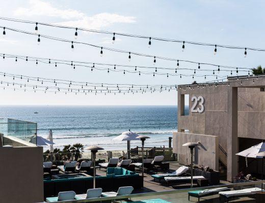 Tower 23 Hotel San Diego