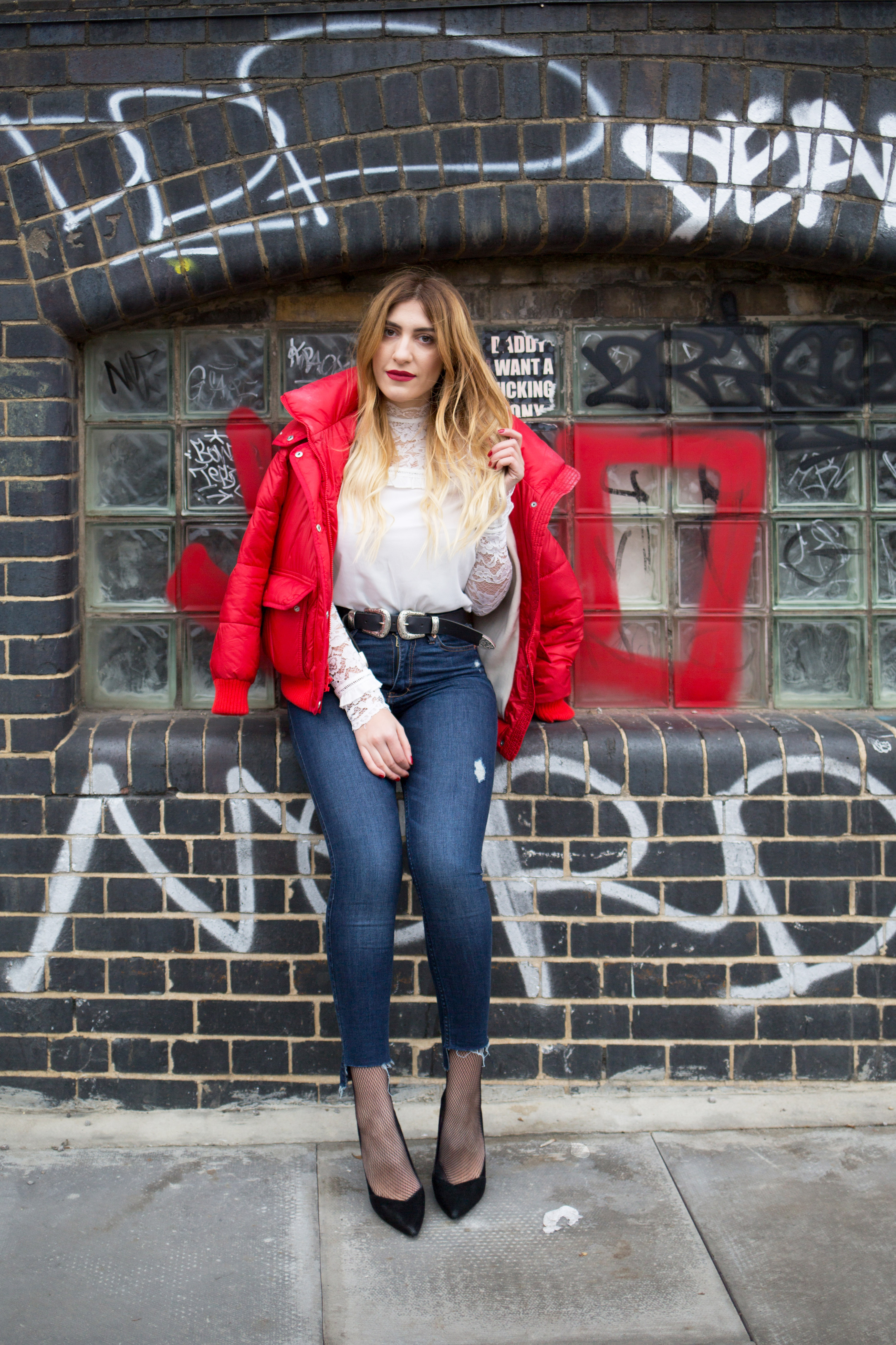 Favourite Autumn and Winter Fashion Trends with Abercrombie and Fitch