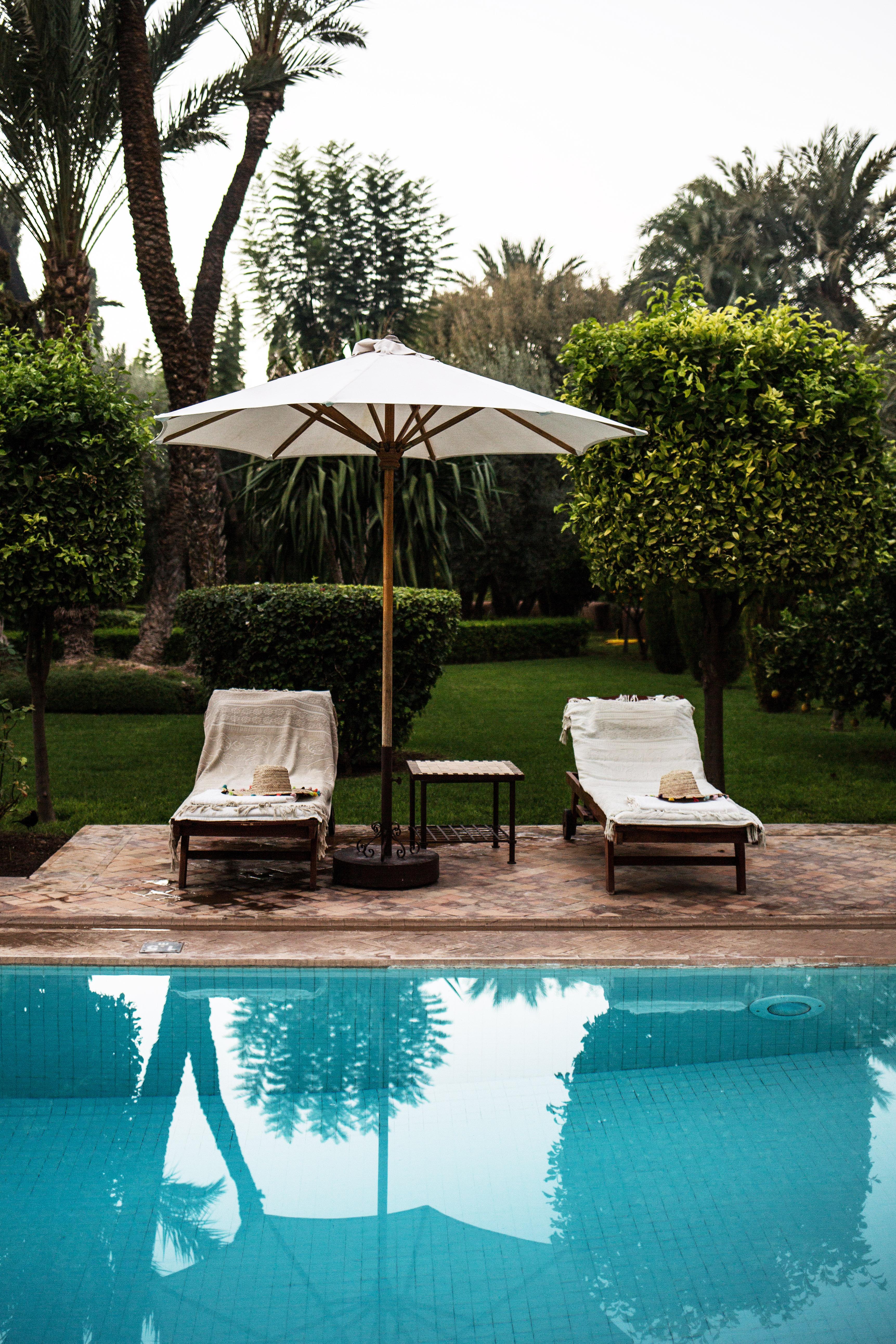 Visiting Marrakech: Relaxing Stay at Dar Zemora