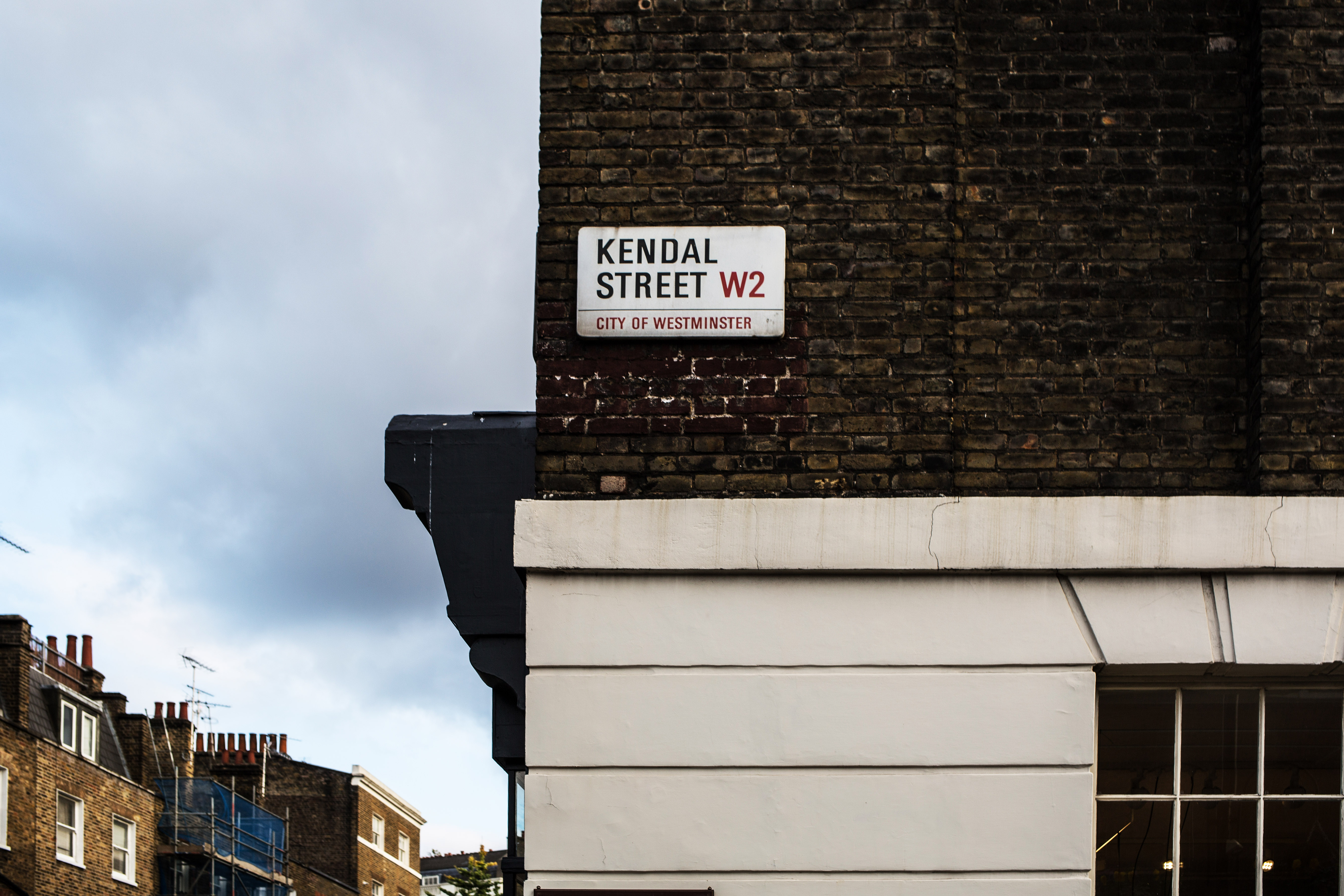 A Day out in Connaught Village