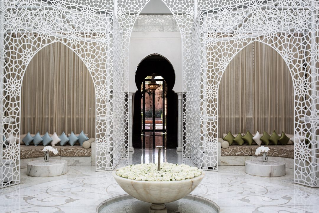 Royal Mansour Marrakech – A Dreamy Spa Day