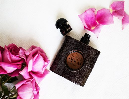Favourite YSL Black Opium Fragrance