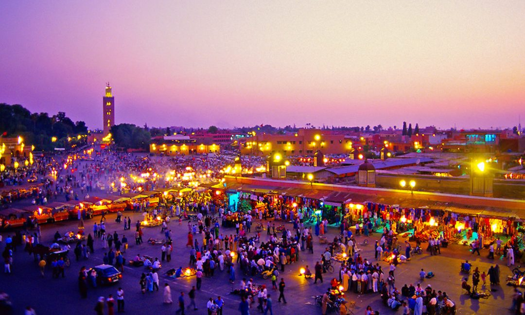 5 Things to know if you are Visiting Marrakech