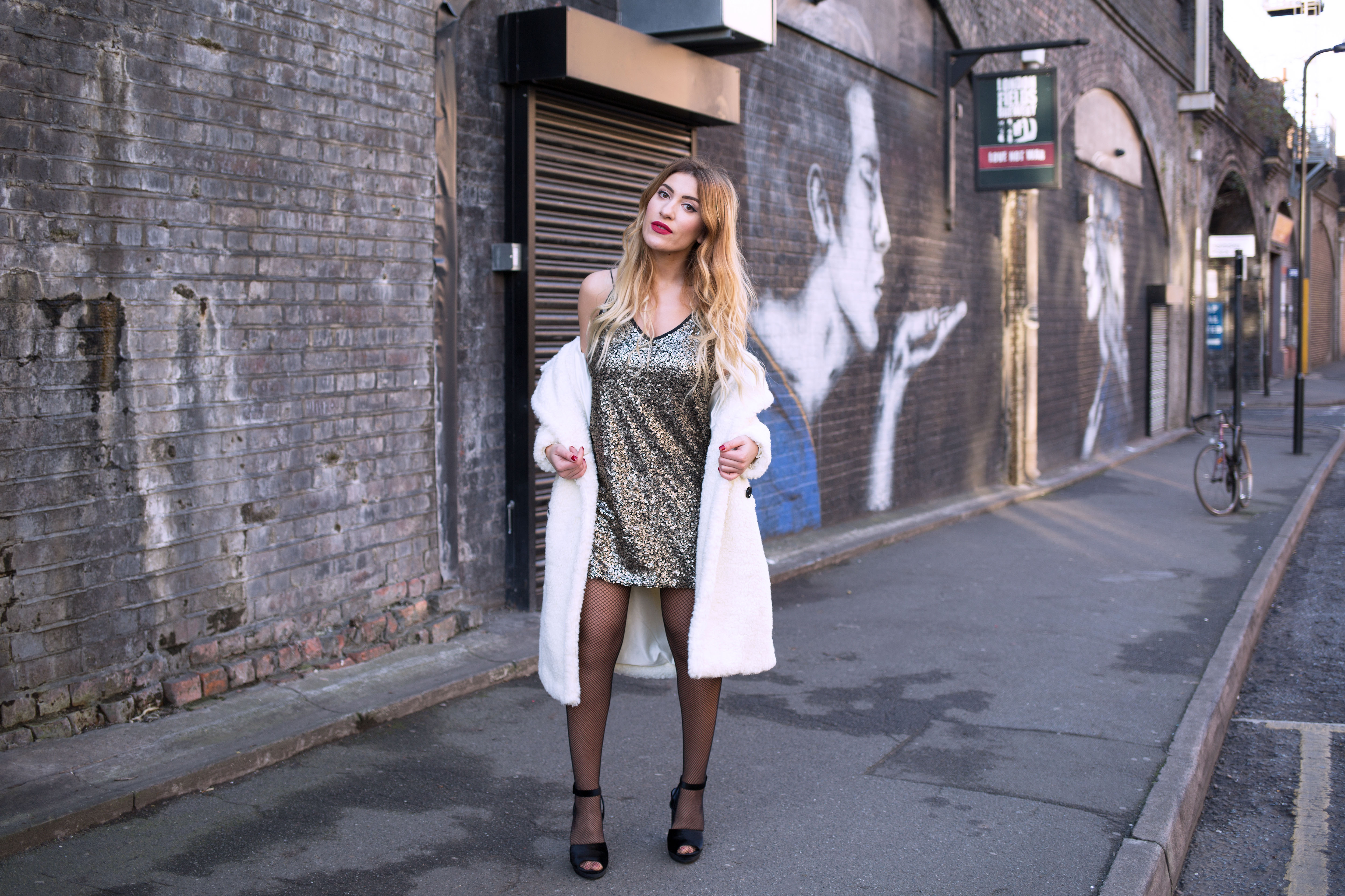 New Years Eve Outfit Ideas: Part Two