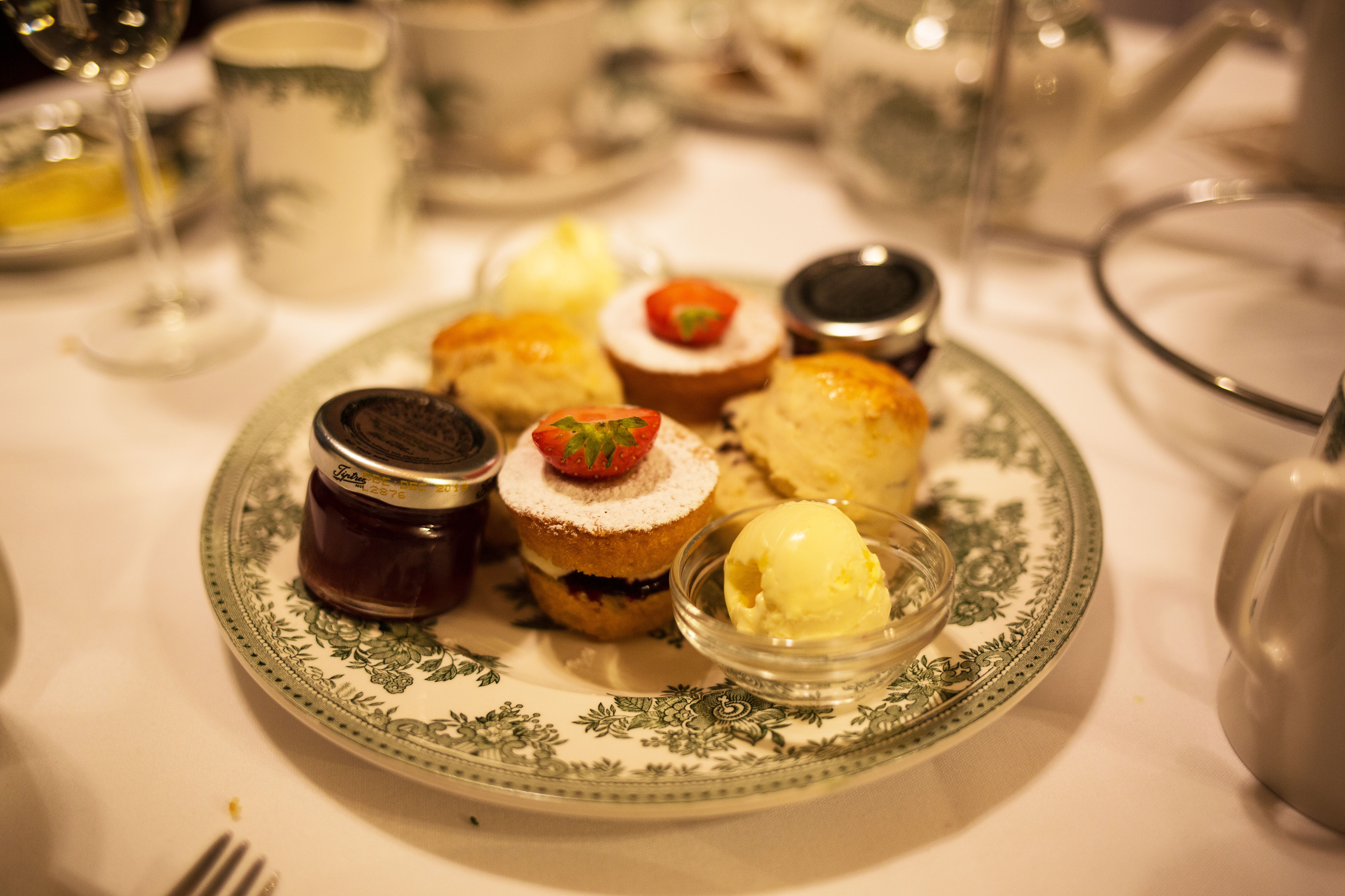 A Visit to V&A for a Victorian Afternoon Tea - The London Thing