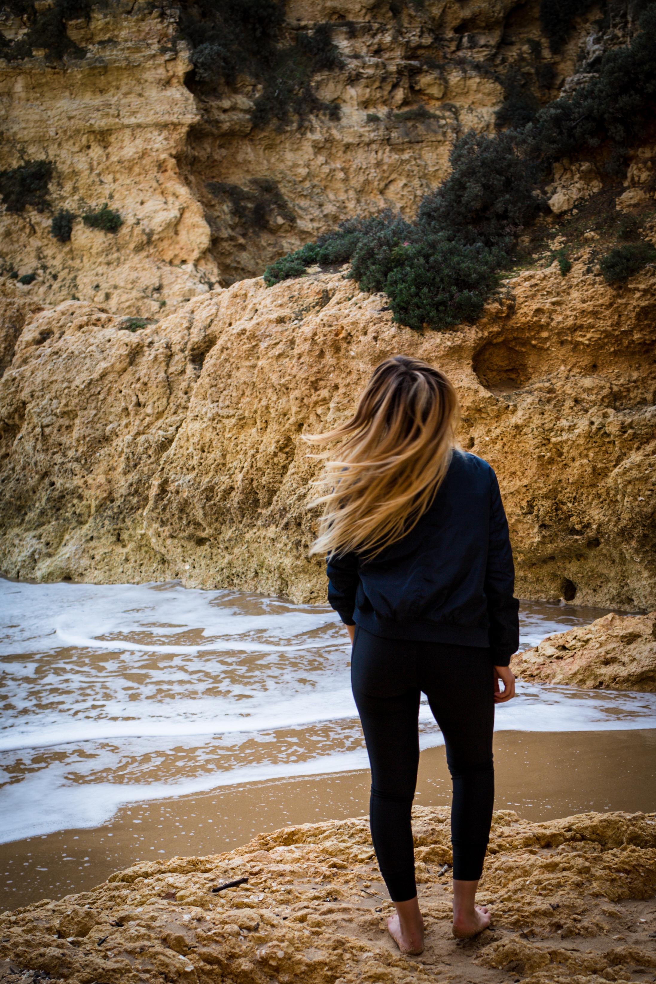 Sea Caves & Sunsets at Alvor Algarve