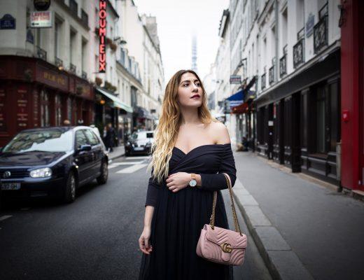 Gucci & Tutu in Paris