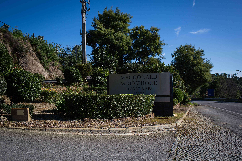 Winter Sun Escape at Macdonald Monchique Algarve
