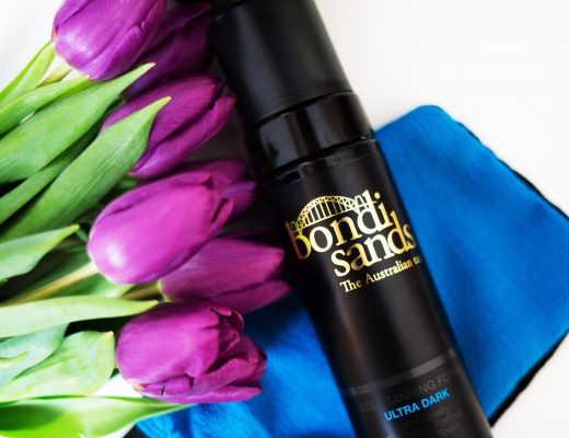 Ultra Dark Foam by Bondi Sands - Review