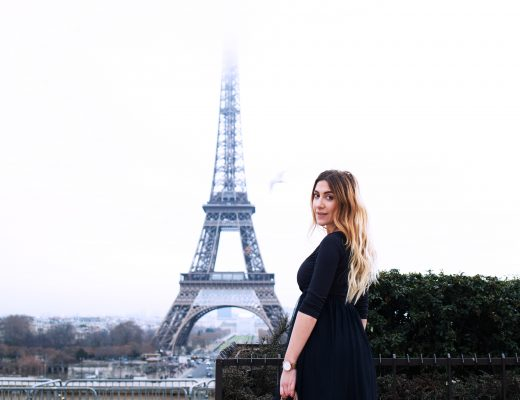 Best Photo Locations in paris