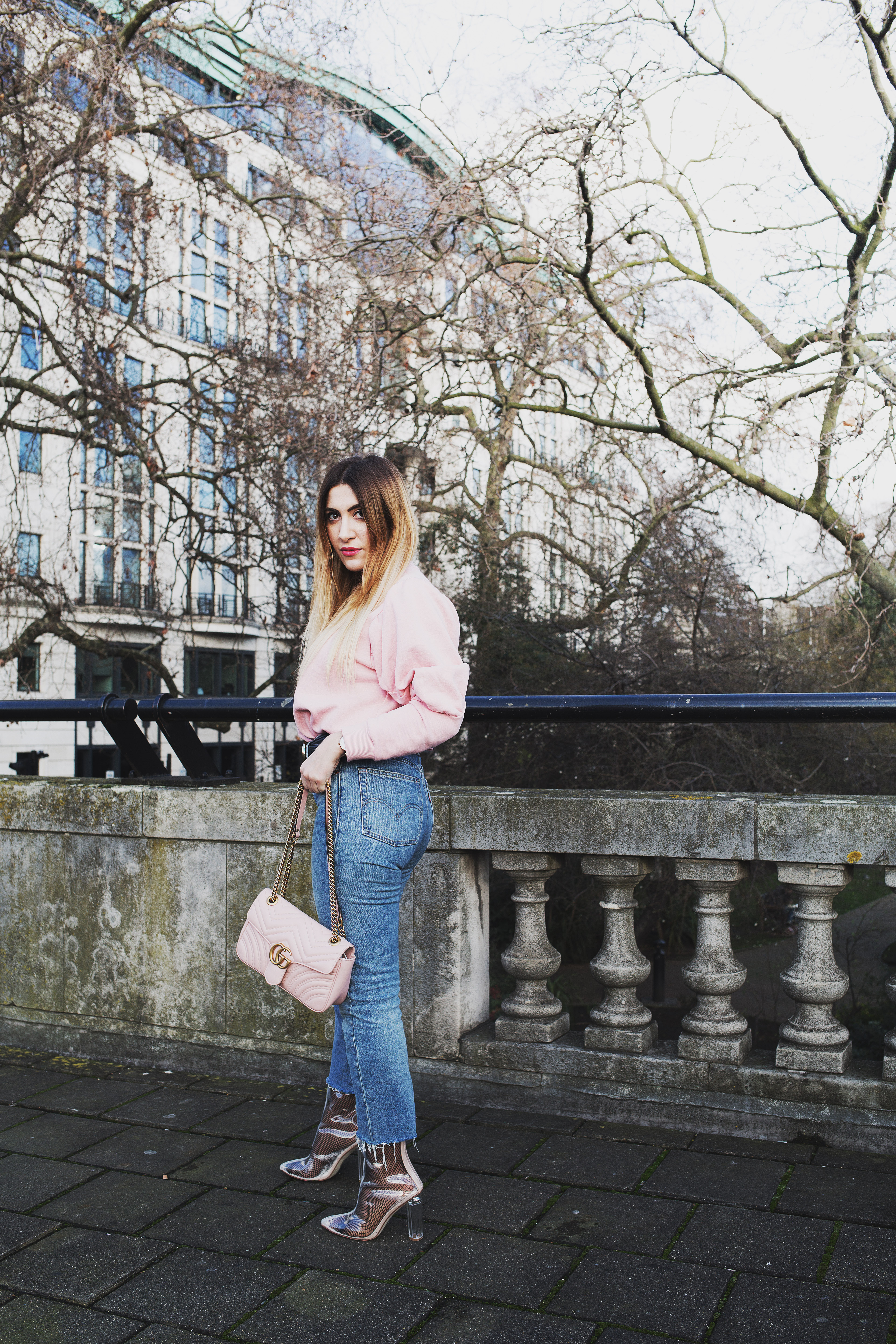London Fashion Week Day 1 Style and Shows