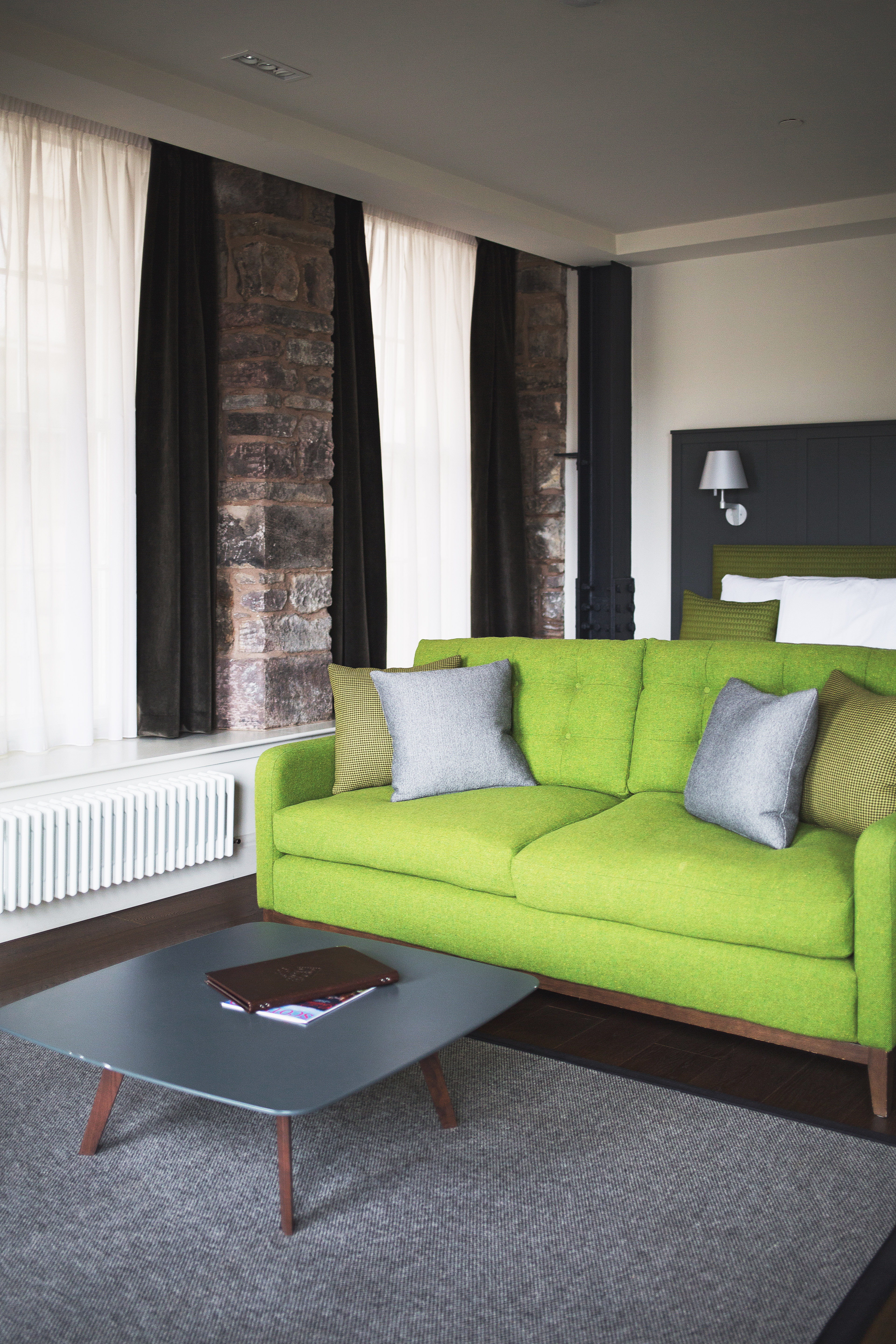 Edinburgh Stay at the Old Town Chambers