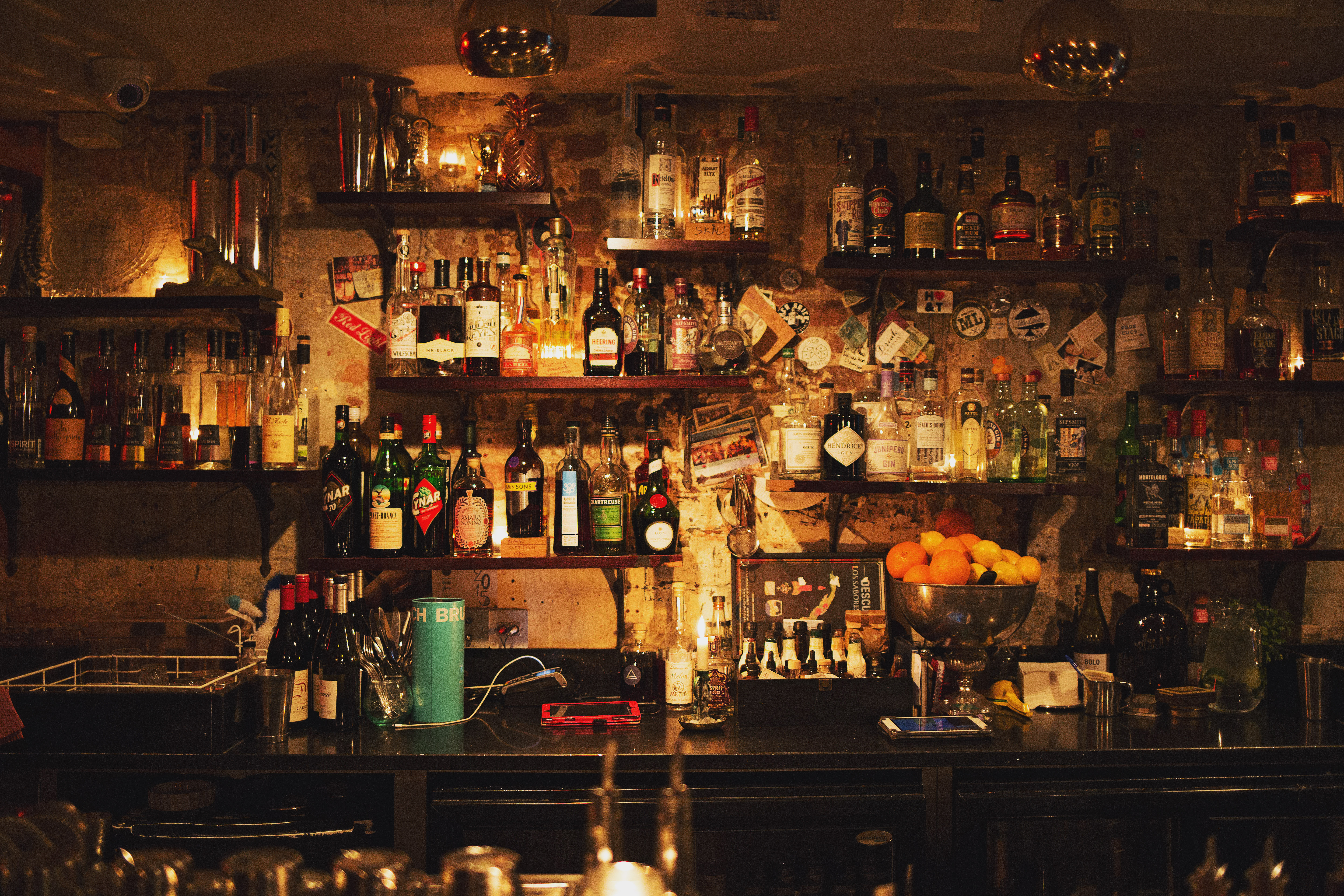 Best Shoreditch Bars to take Your Date To