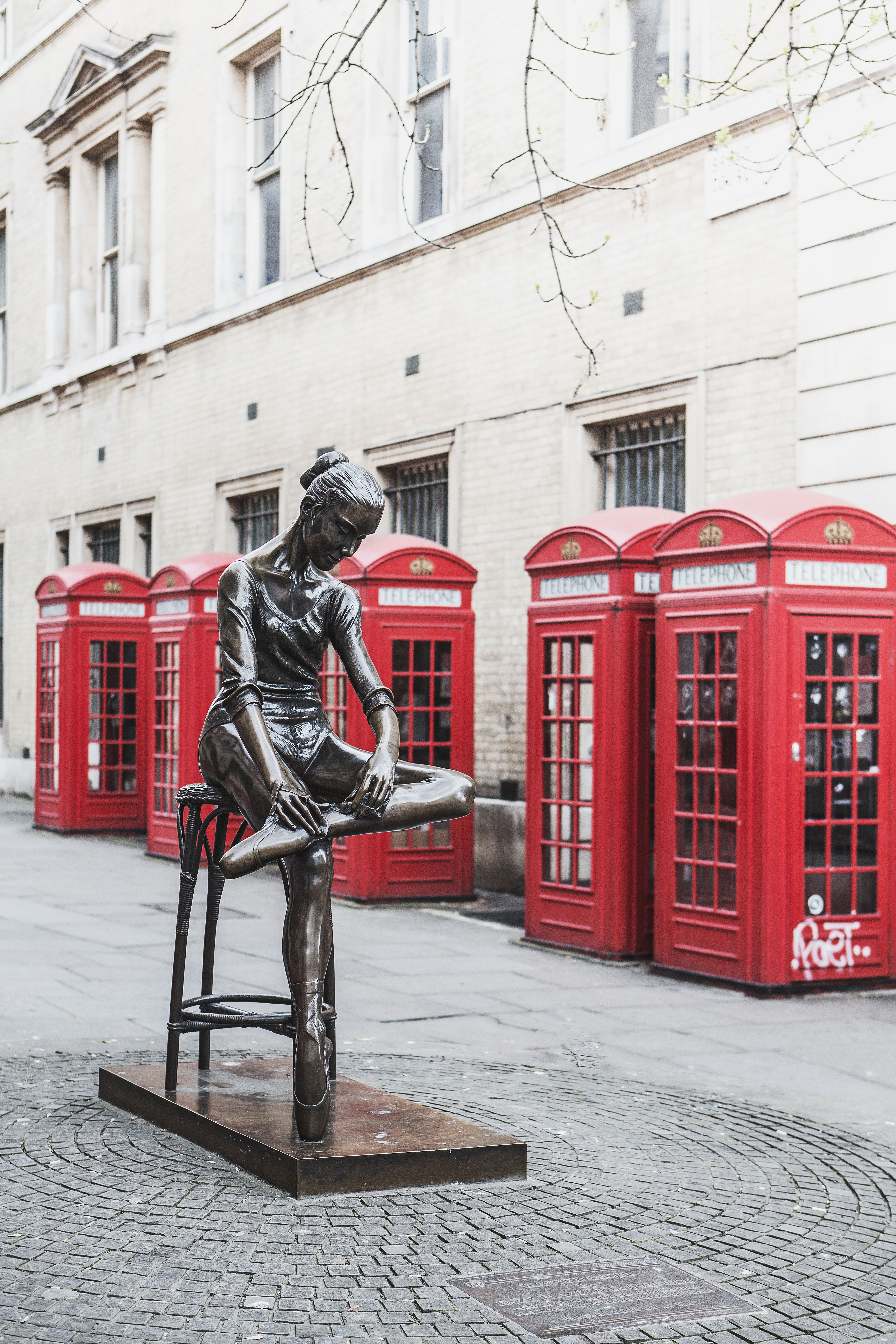 What to do in London i