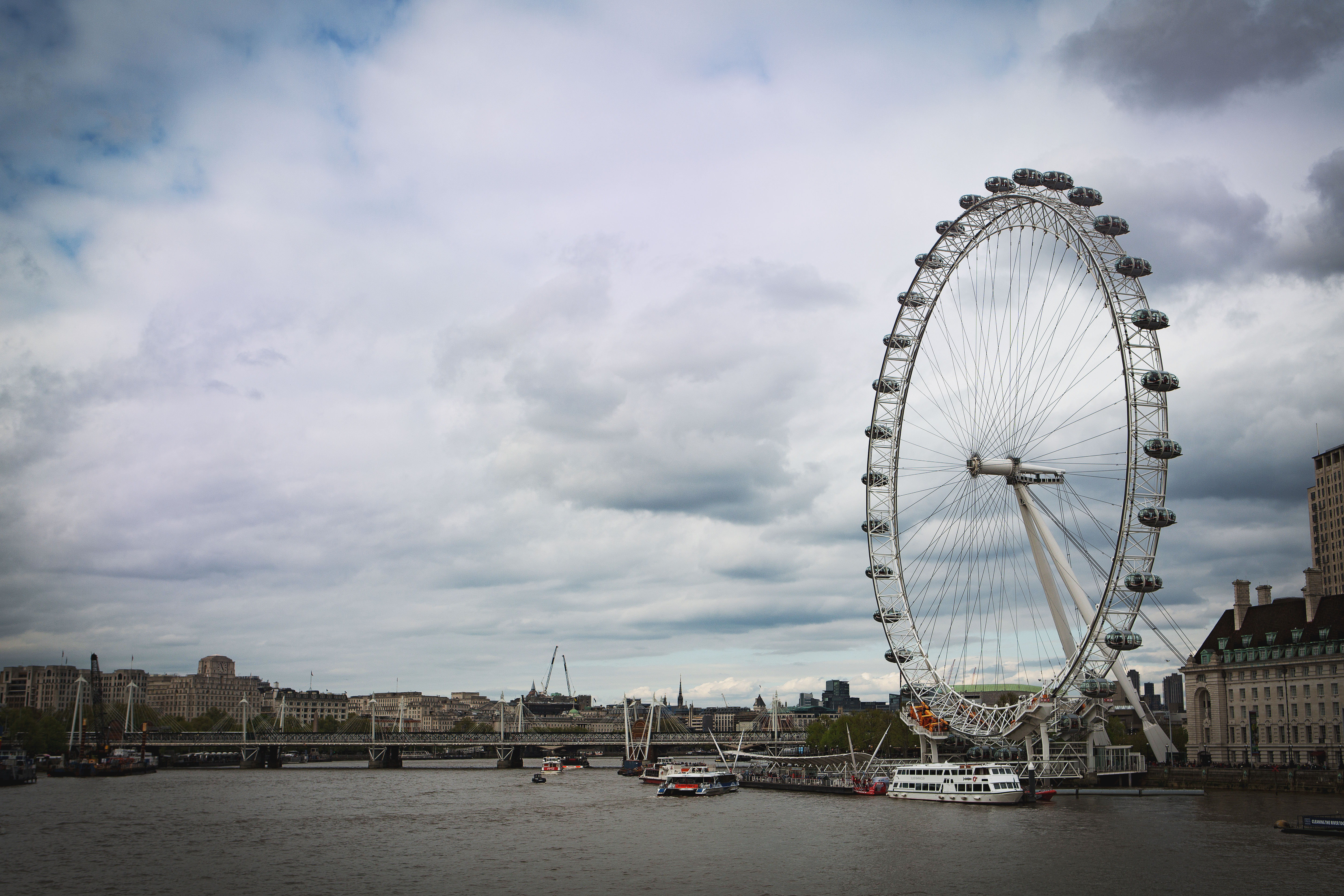 What to do in London