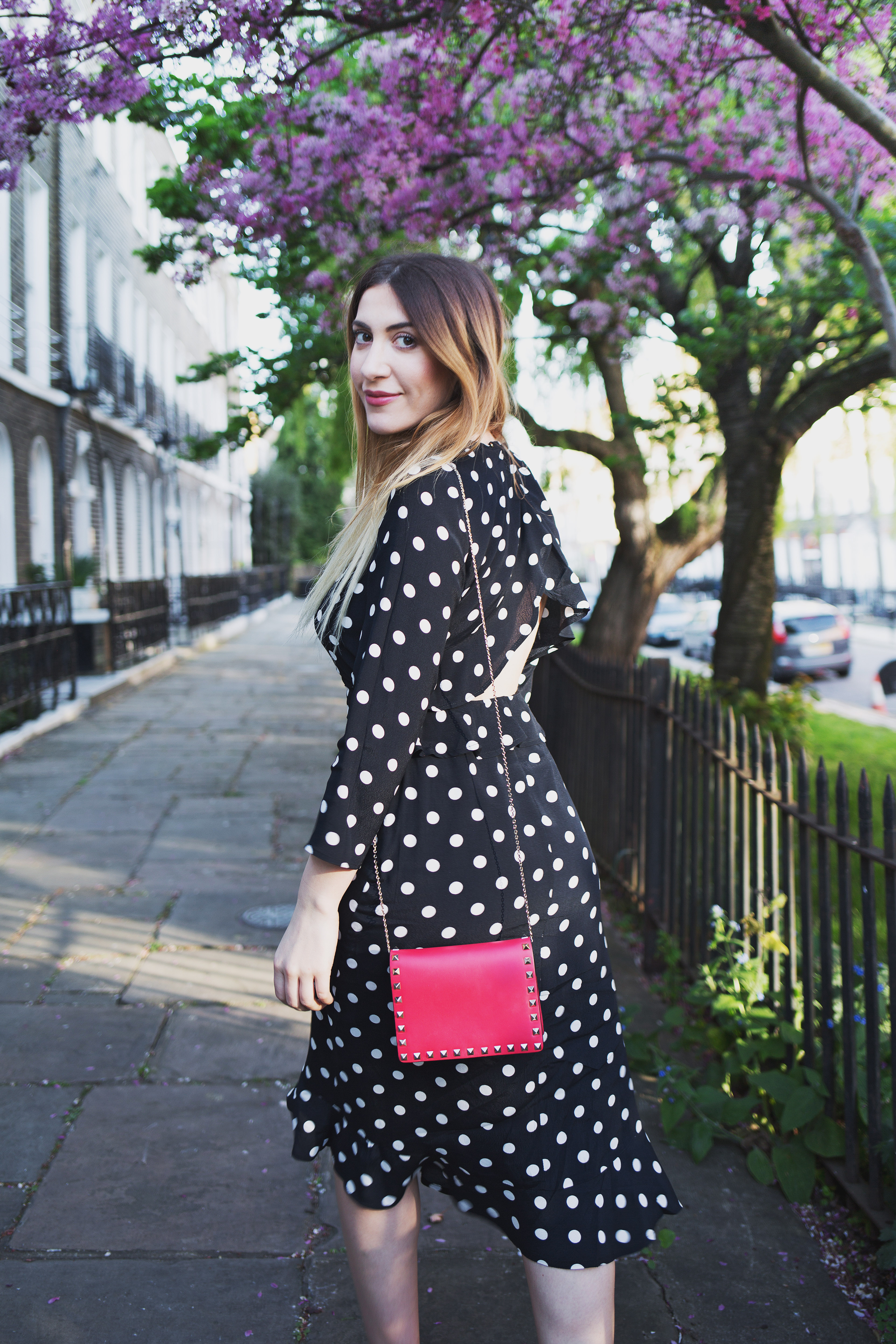 SS17 Trend Must Have: A Polka Dot Dress
