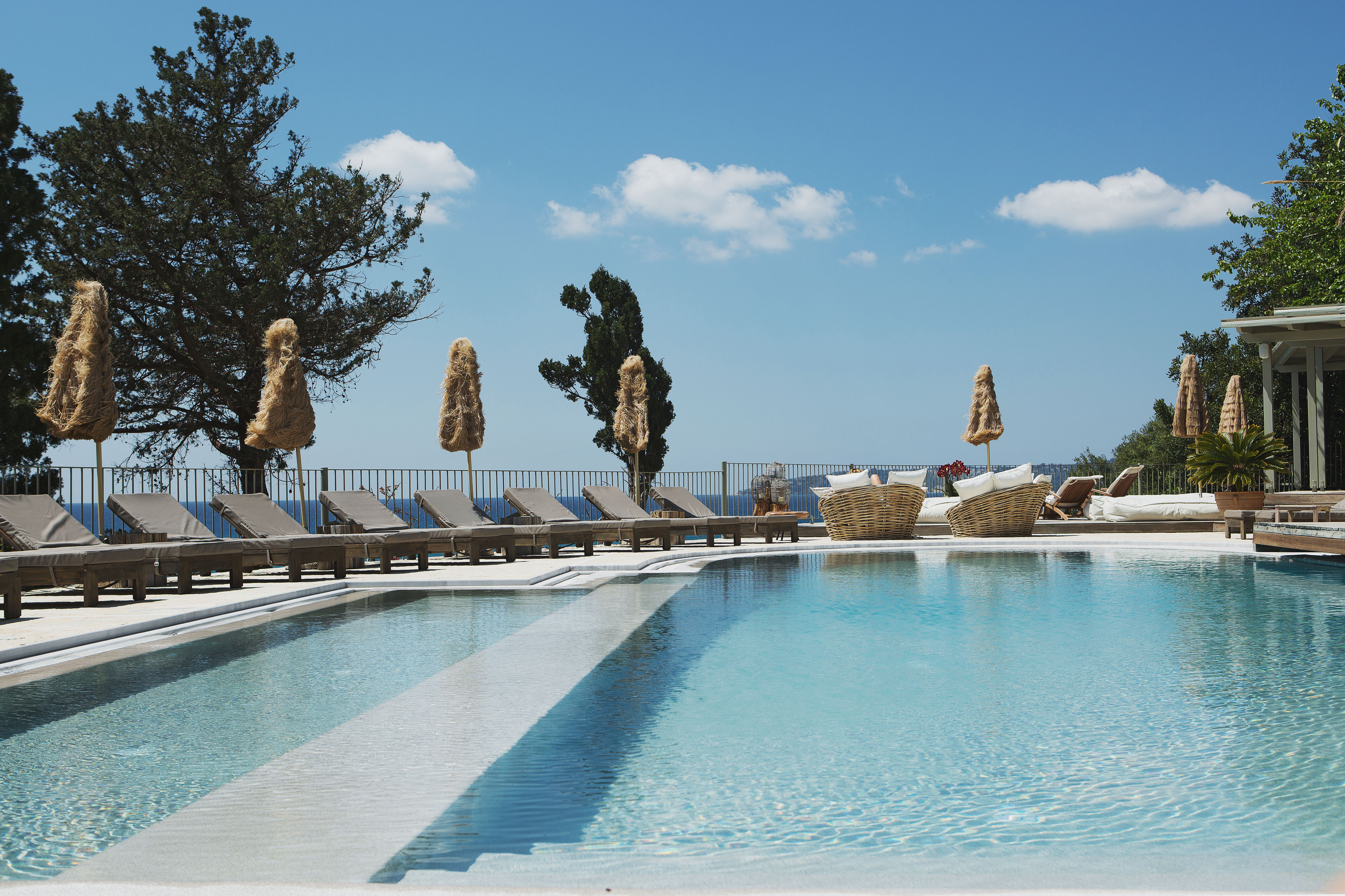 stay at F Zeen Kefalonia