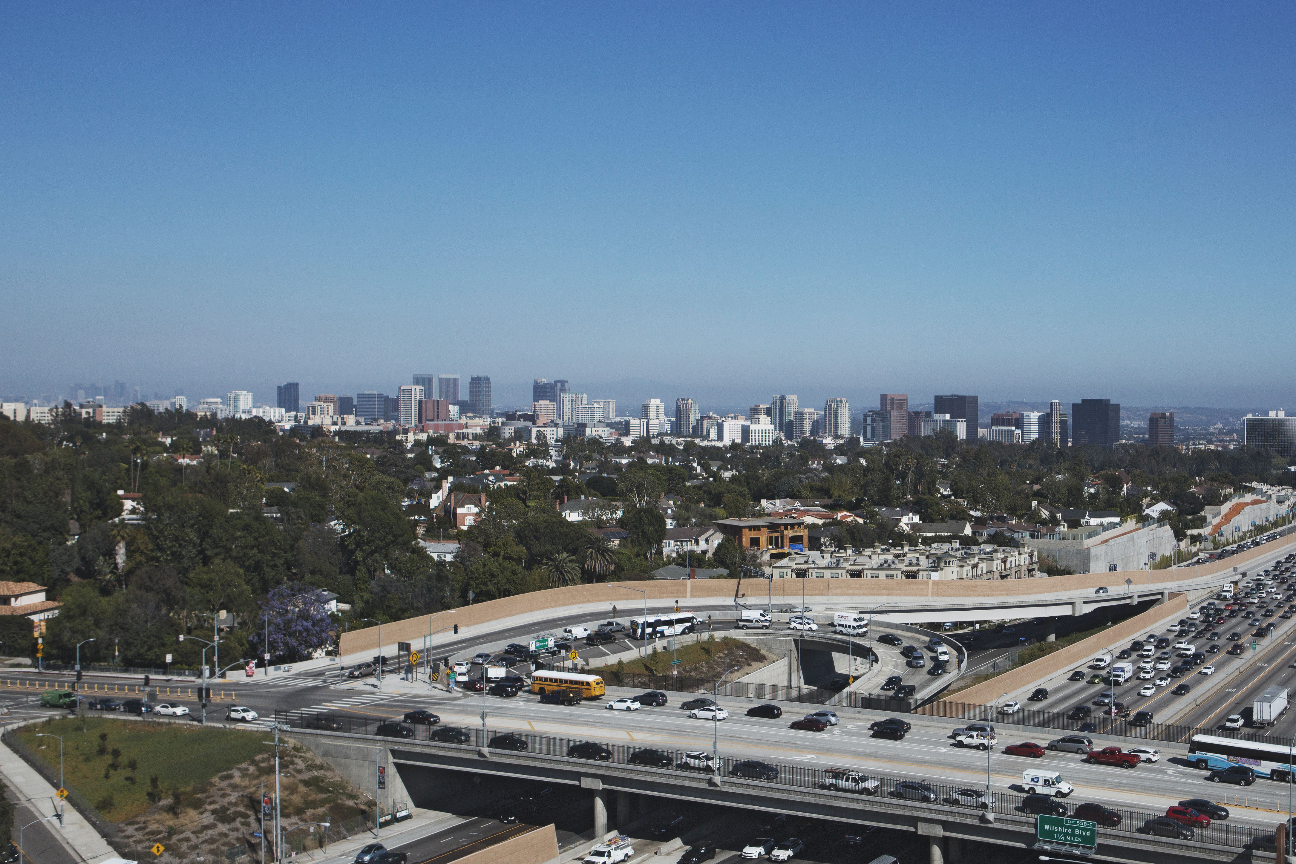 Hotels in LA: Stay at Angeleno