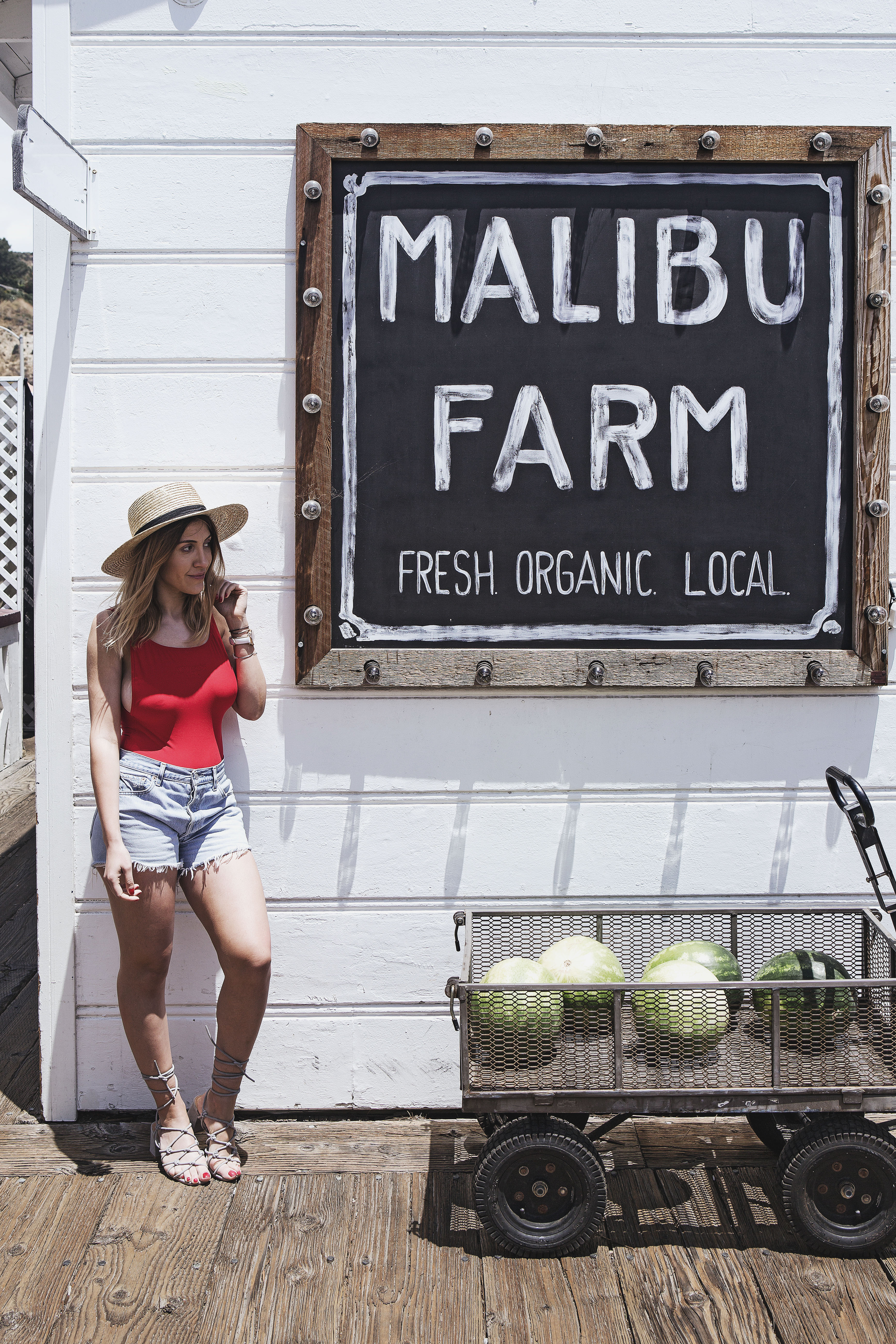 How to Spend a Day in Malibu