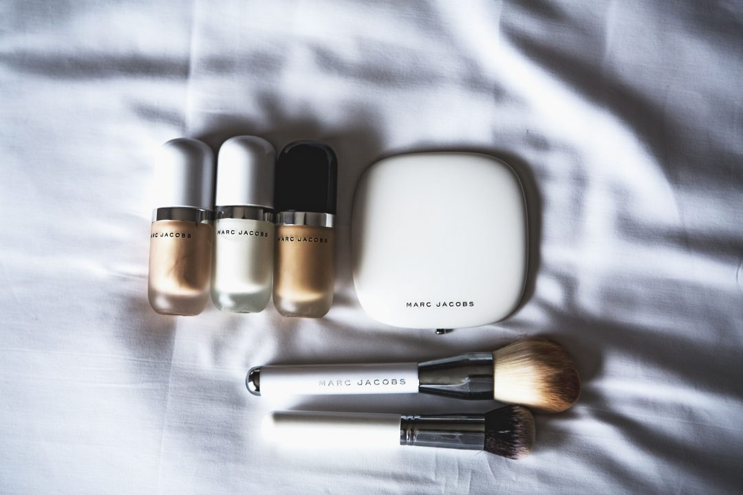 Marc Jacobs Beauty Coconut Collection