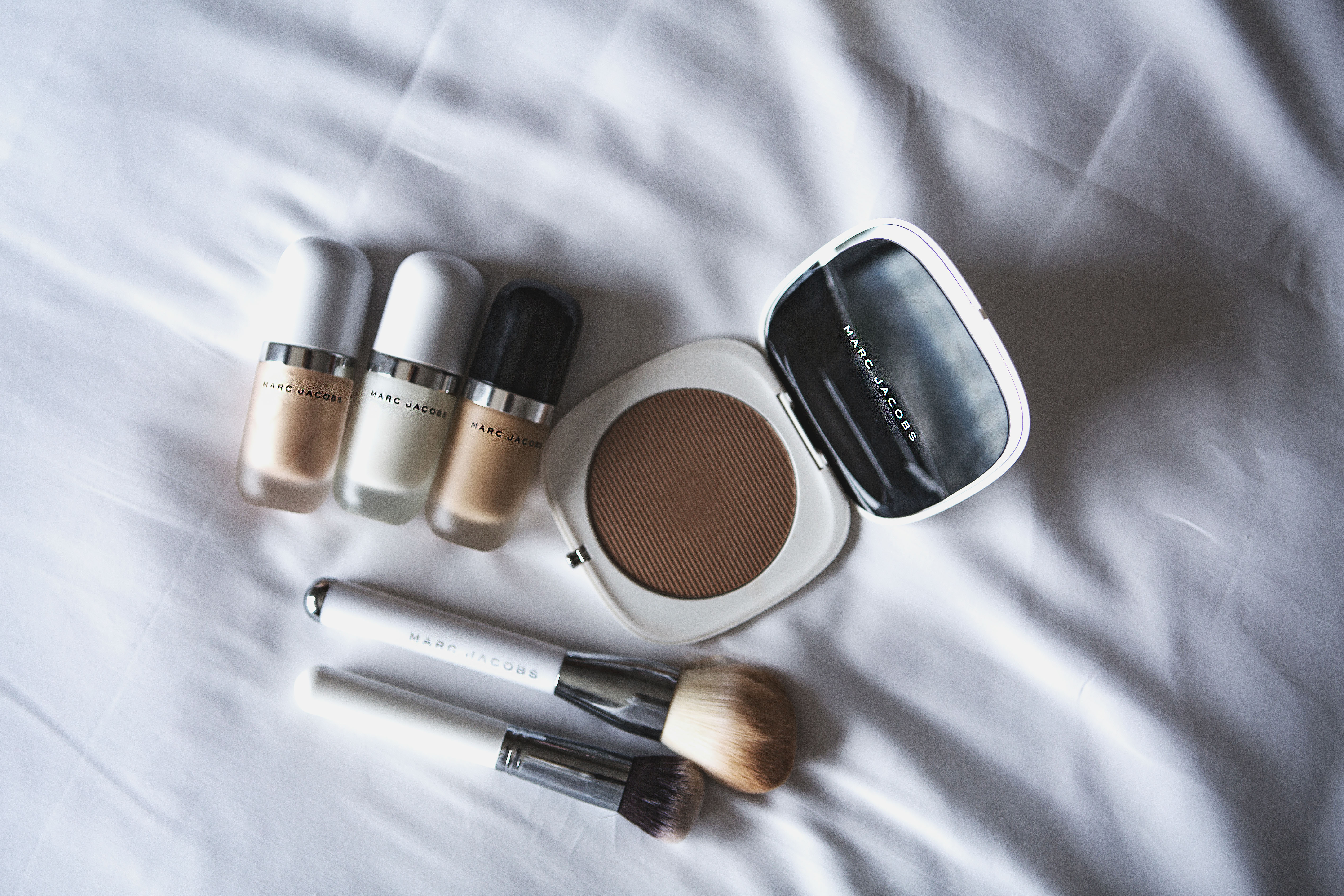 Marc Jacobs Beauty - Perfect Holiday Makeup