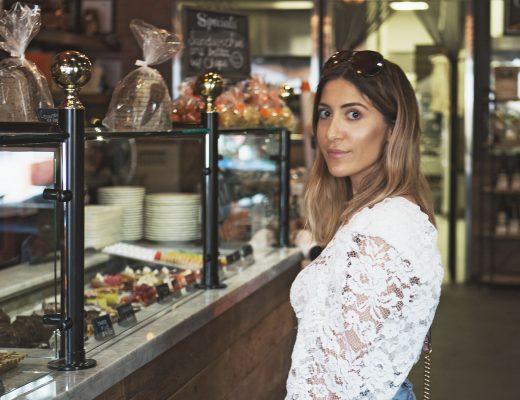 Favourite French Bakery - Pitchoun DTLA