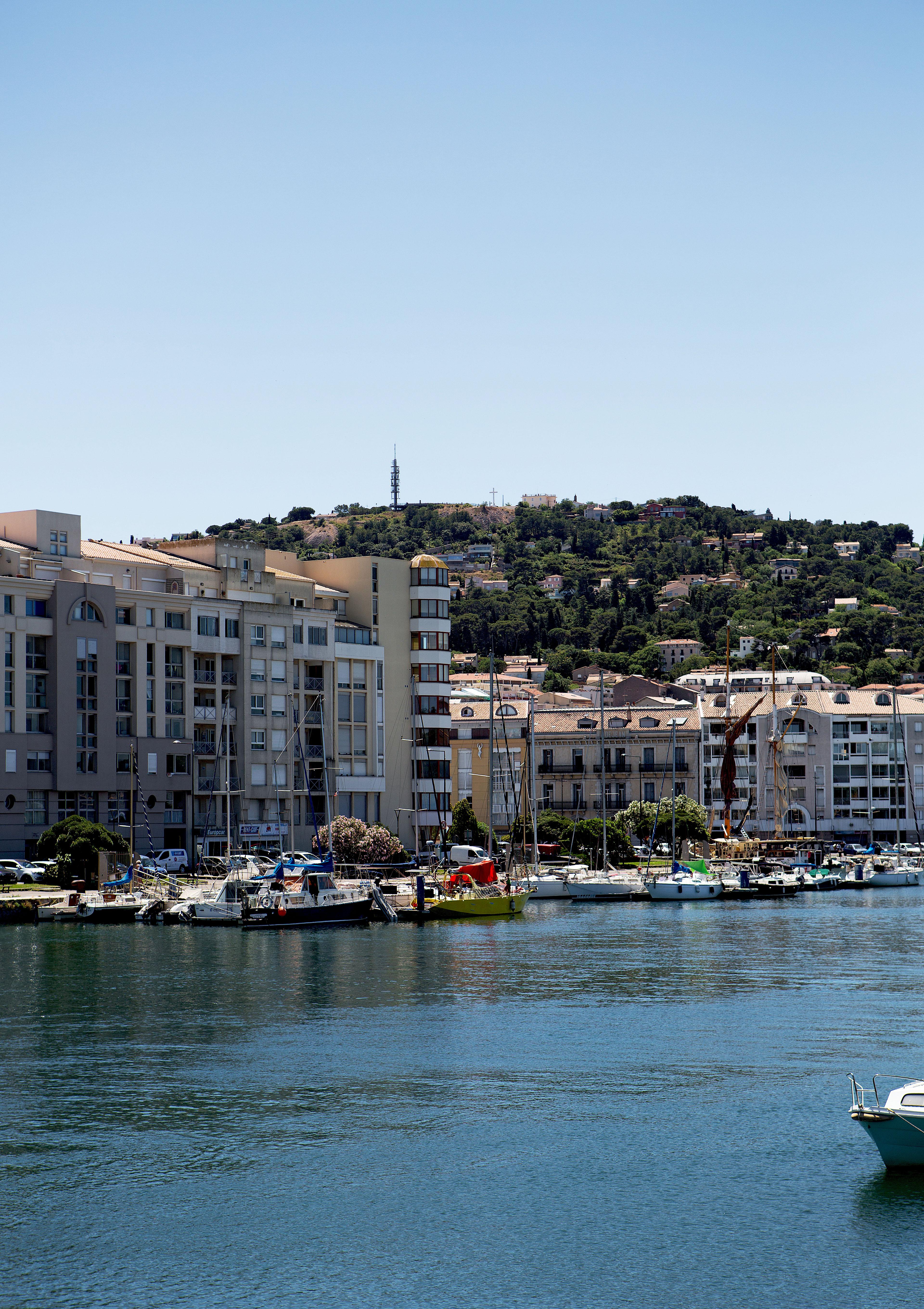 Shipsomnia Postcards - A Week Cruising Mediterranean