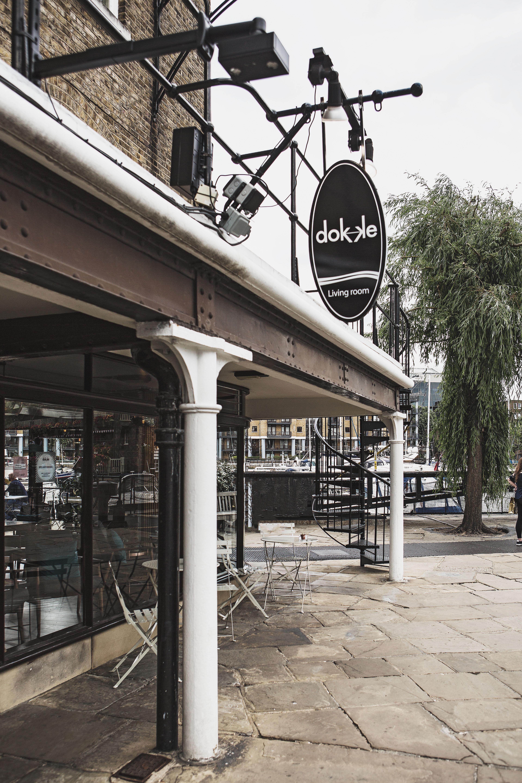 Dokke - New London Brunch Spot