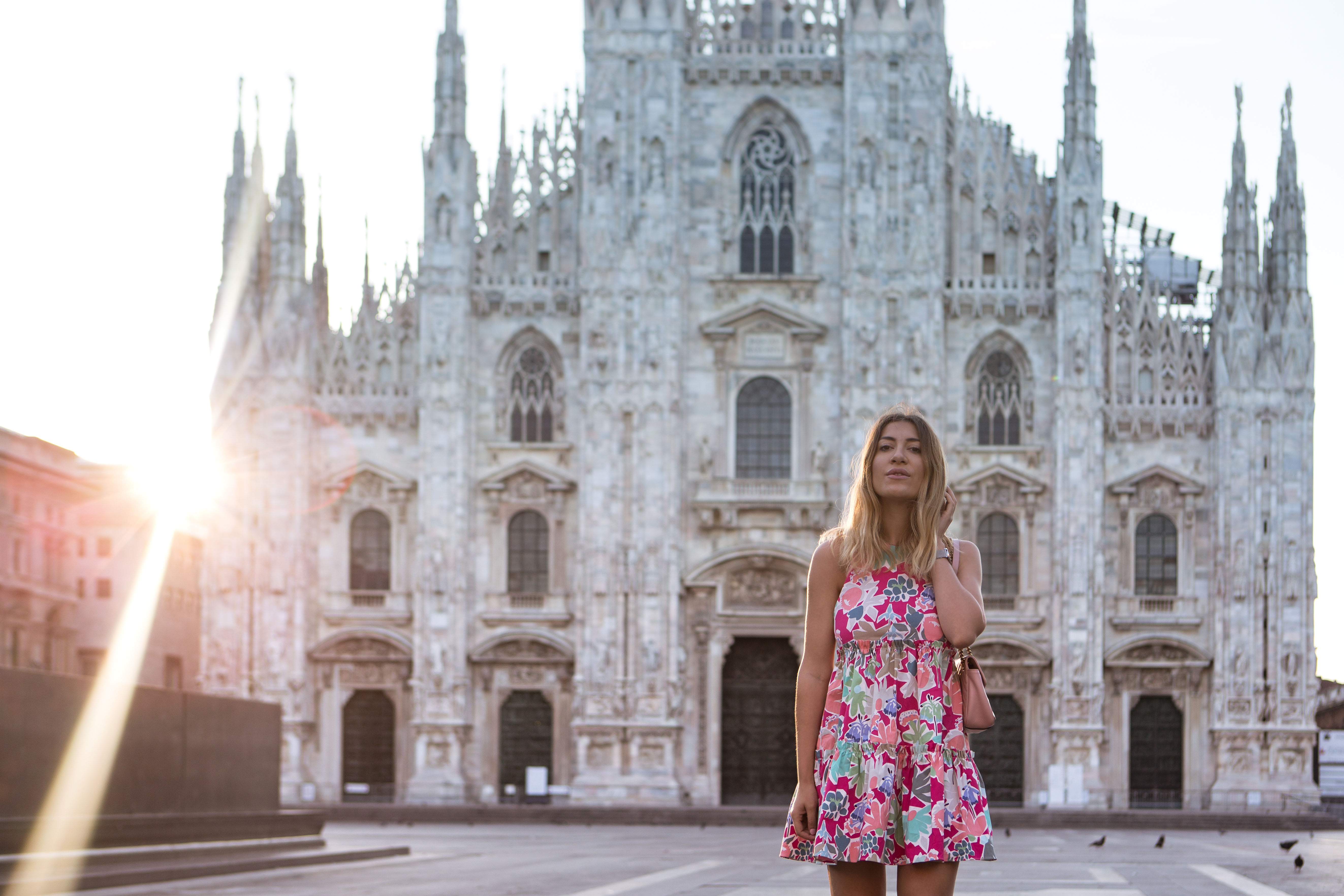 milan duomo visit wore italian thelondonthing bloggers landmarks favourite overly nonetheless photographed say know