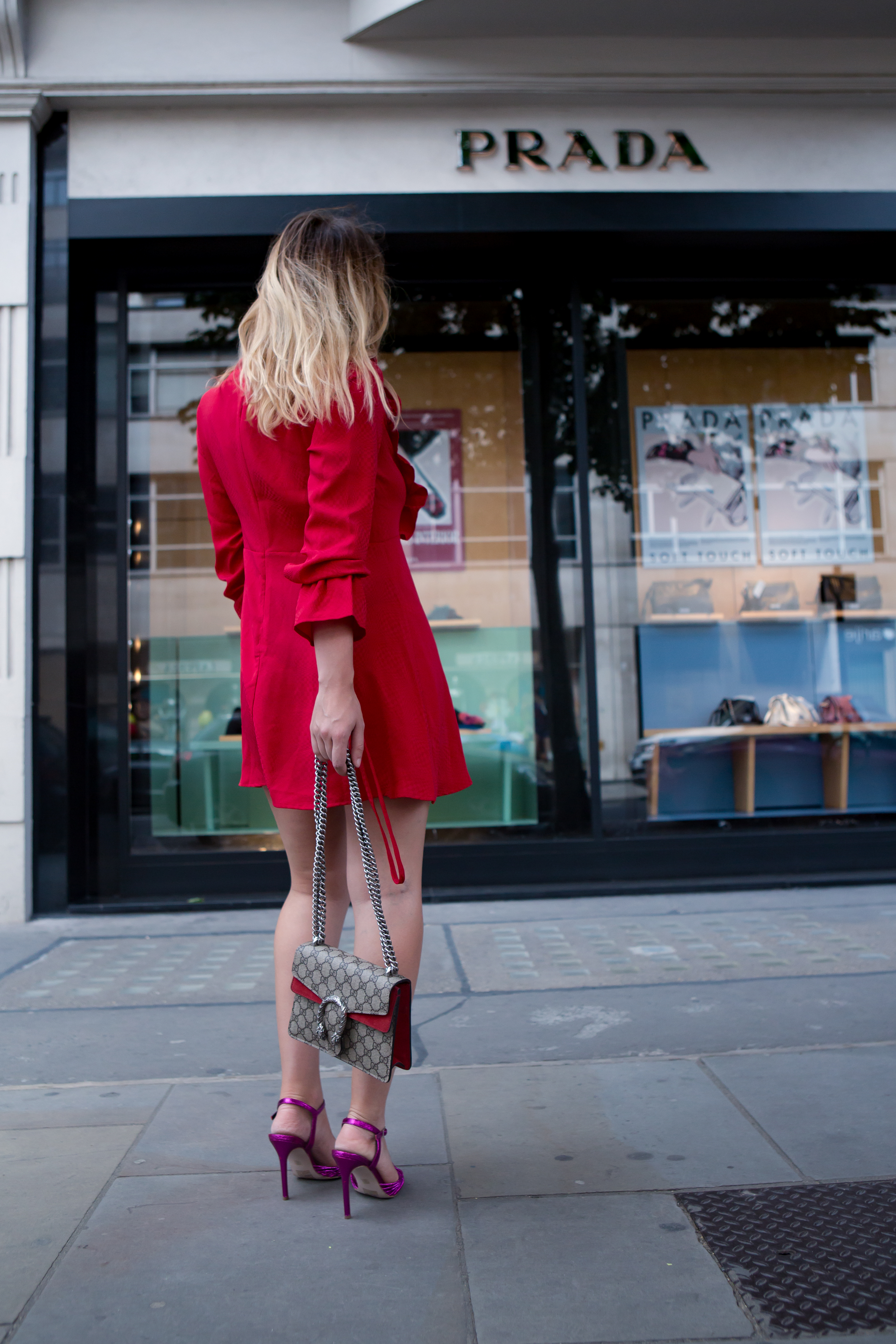 Red & Pink Colour Trend Guide