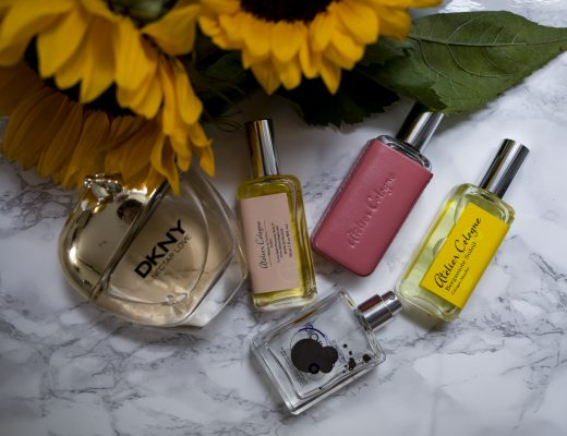Summer to Fall Favourite Fragrance