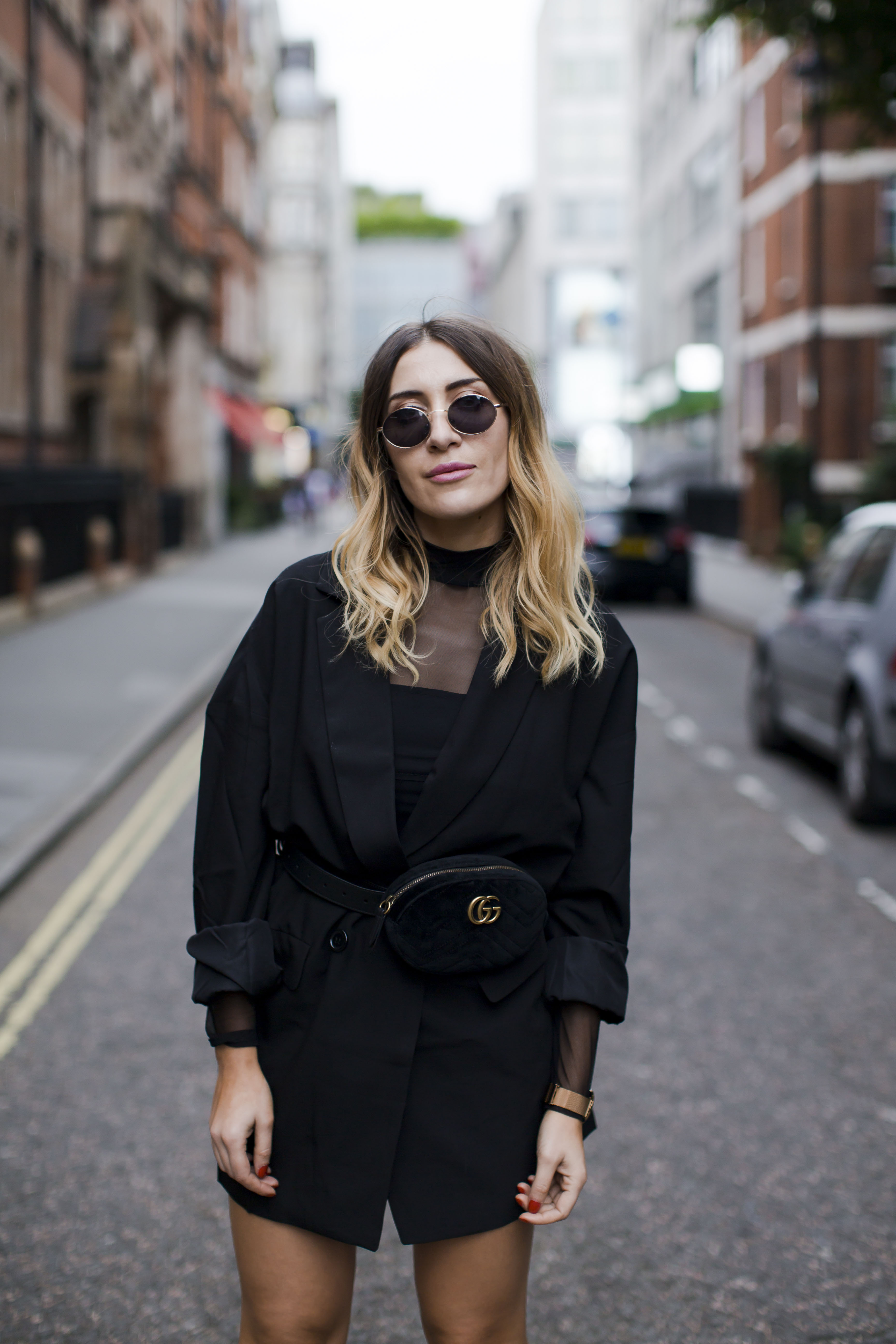 LFW Look One With Forever 21