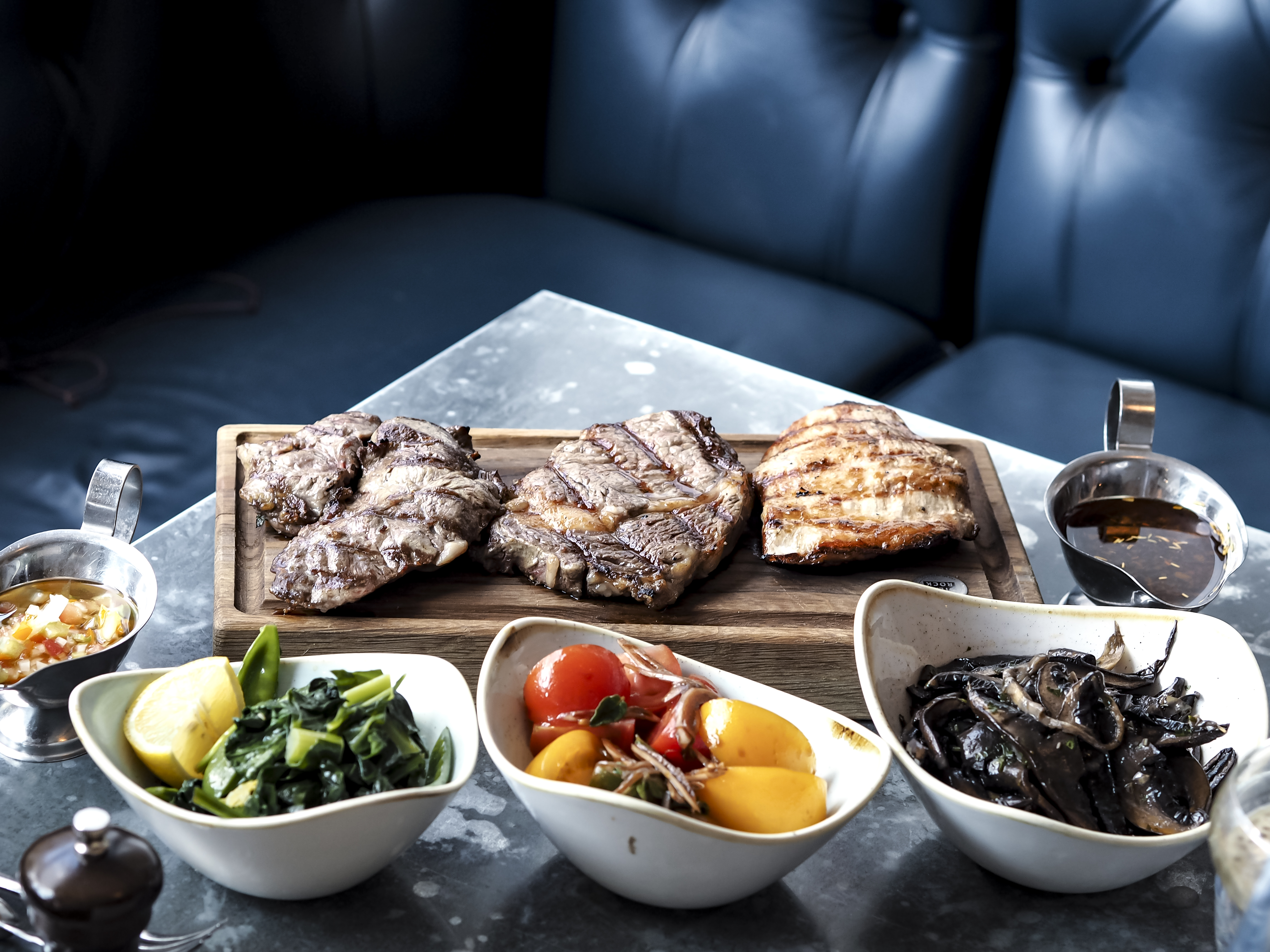 Meat People Islington Review