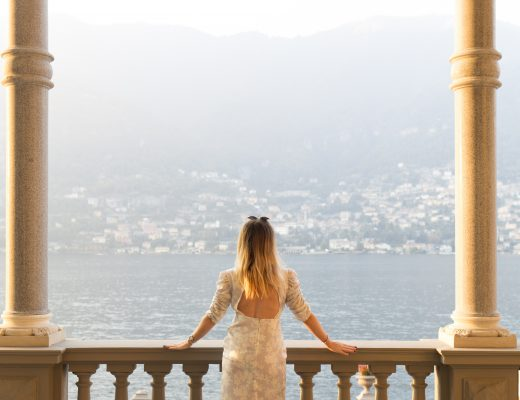 Our Lavish Stay at Casta Diva Lake Como