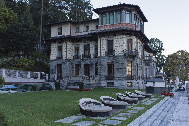 Our Lavish Stay at Casta Diva Lake Como