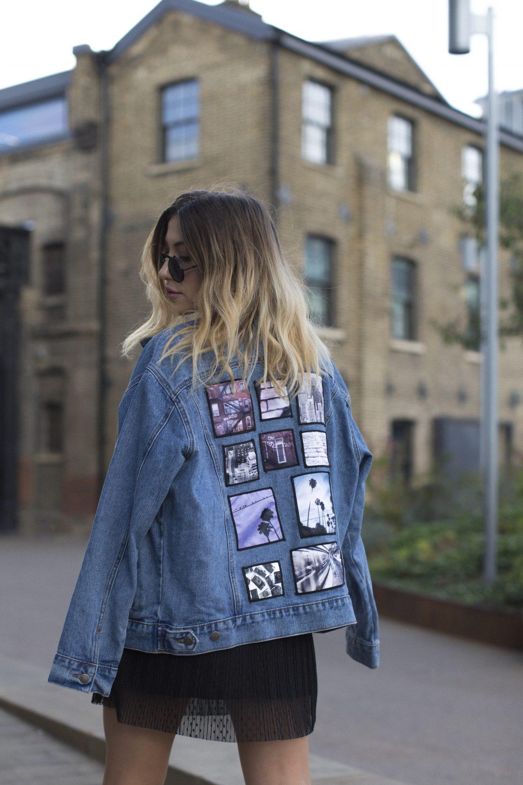Favorite Denim Jacket For Fall
