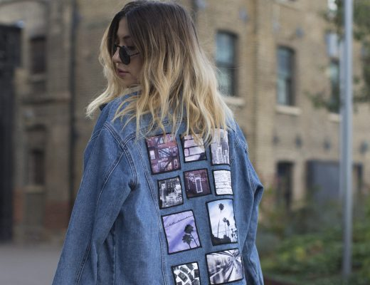 Favorite Denim Jacket For Fall