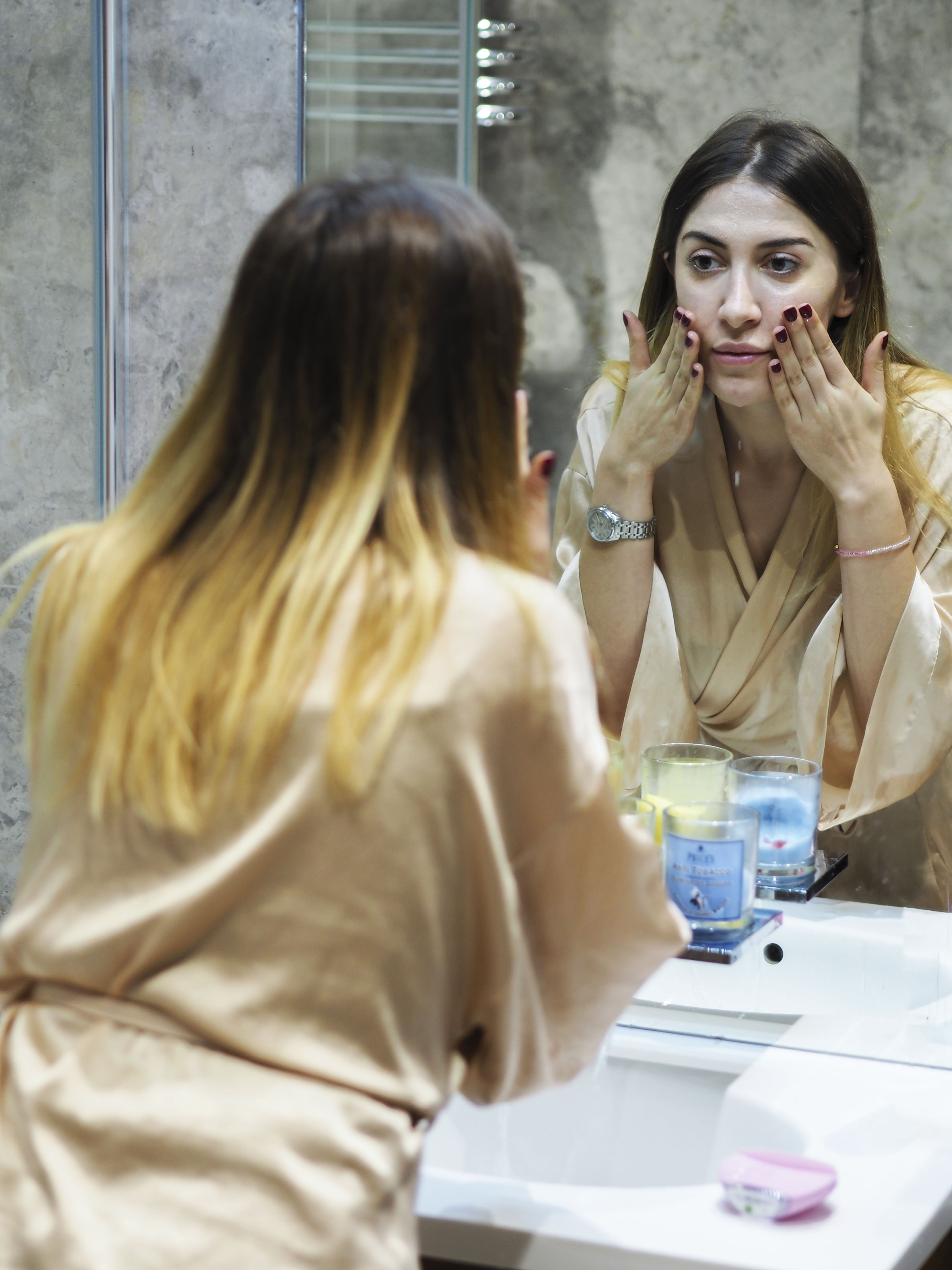 FOREO LUNA mini 2 review - Clear Skin in One Minute