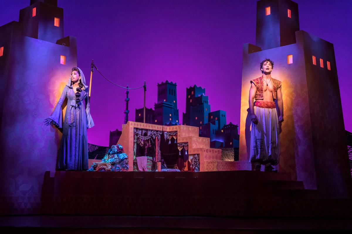 Aladdin_Prince-Edward-Theatre_Matthew-Croke-Aladdin_Photographer-Johan-Persson.-©-Disney