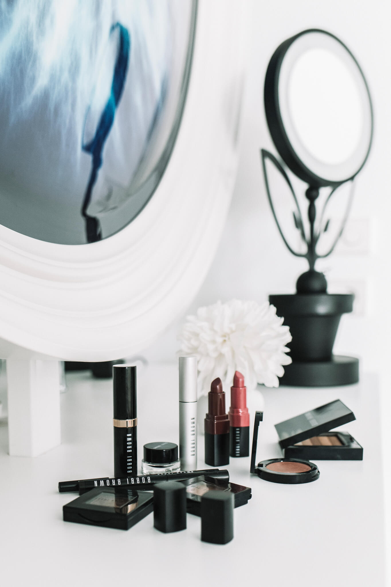 How to get ready in 5 minutes with Bobbi Brown