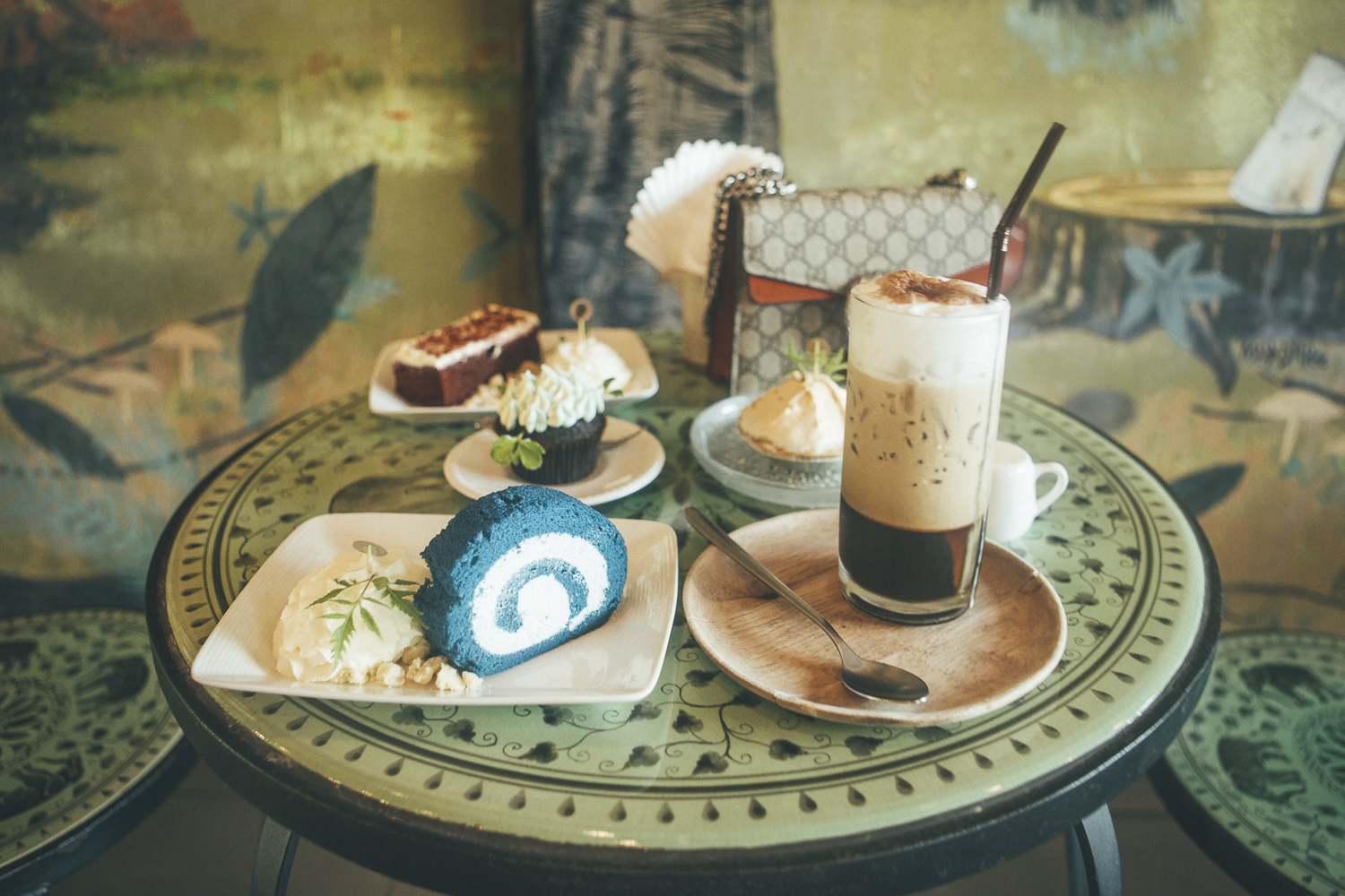 My top 3 Instagram worthy cafes Chiang Mai